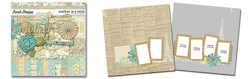 May 2013 kit and templates/quickpages