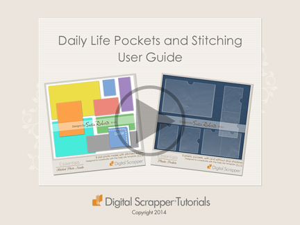 Daily-Life-Template-Video-3-Button