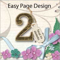 Easy Page Design 2 Class