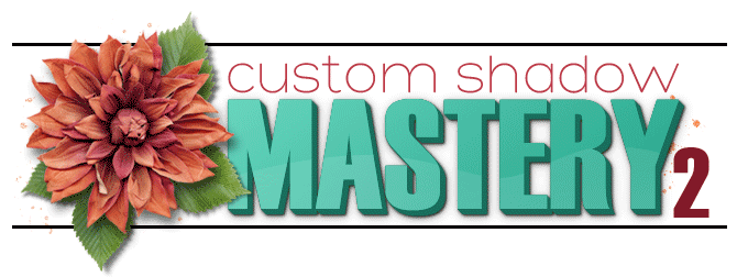 Custom Shadow Mastery Part 2