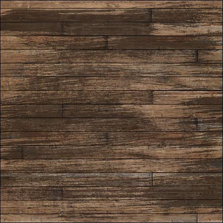 Painted Wood Digital Scrapper Blog