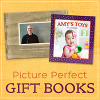 Picture Perfect Gift Books