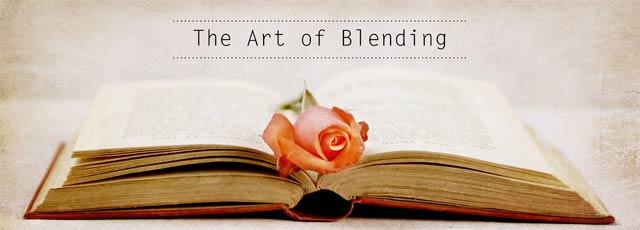 The Art of Blending Class