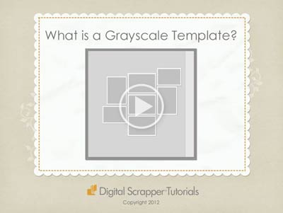 01 What is a Grayscale Template?