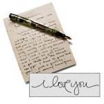 The Personal Touch - Digitizing Handwriting