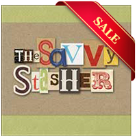 The Savvy Stasher - Sale!