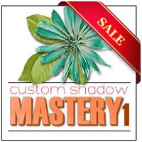 Custom Shadow Mastery-Sale!