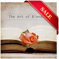 The Art of Blending - Sale!
