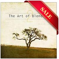 The Art of Blending 2 - Sale!