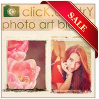 Photo Art Blends - Sale!