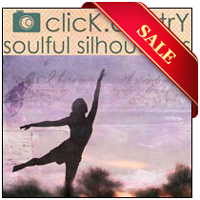 Soulful Silhouettes - On Sale!