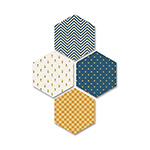 Hexagon Hype – Create Your Own Trendy Element Cluster