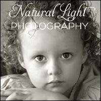 Natural Light Photography Class