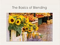 Blend Mode Basics