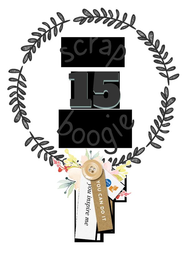 Scrap 15 Boogie