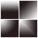 Dramatic Gradient Mask Backgrounds