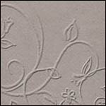 Embossed Background Paper