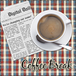 Create a Nifty Newspaper Clipping