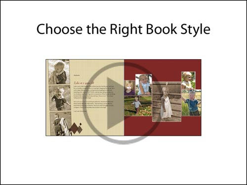 Choose the right style book