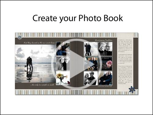 Create your photo book