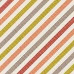 Stumped by Stripes